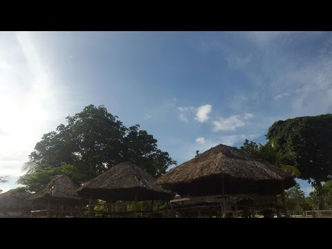 A day at Marudi resort Soesdyke-Linden Hwy Guyana