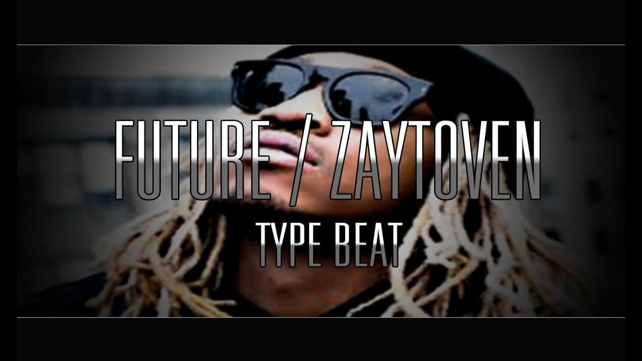 Future / Zaytoven Type Beat (Prod. By Jeremy Crescendo ...