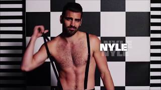 ANTM Guys intro | America's Next Top Model Guys