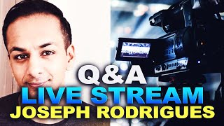 Q&A - Subconscious mind, Invisible counsel with Napoleon Hill, Overcoming shame, Think and Grow Rich