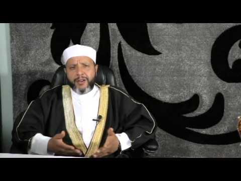 Ramadan 2015 Maghrib Khaterah - Day1
