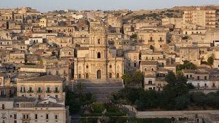 La Sicilia di Montalbano - Modica (RG)