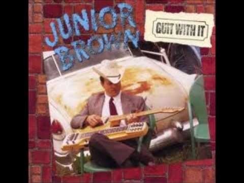 Highway Patrol~Junior Brown.wmv