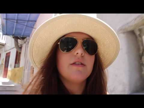 Study Abroad Vlog #2: Kea, Greece