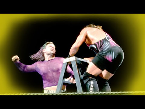 SummerSlam 2001: Jeff Hardy vs. RVD