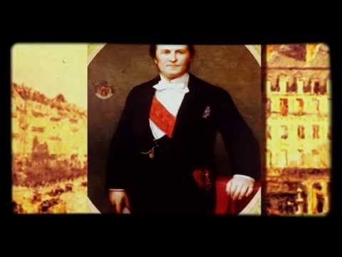 EL Baron Georges Haussmann y la Restructuracion  de París (Alejandro Dolina)