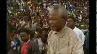THE STORY OF NELSON MANDELA - BBC NEWS