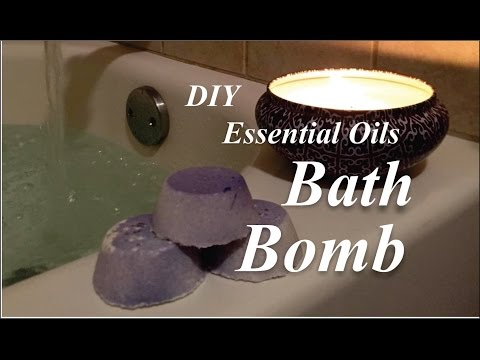 how-to-make-essential-oil-bath-bombs