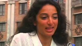 Raha, una ragazza sul tetto del mondo