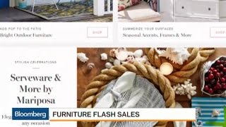 Are Flash Sales the Future of Furniture Shopping?