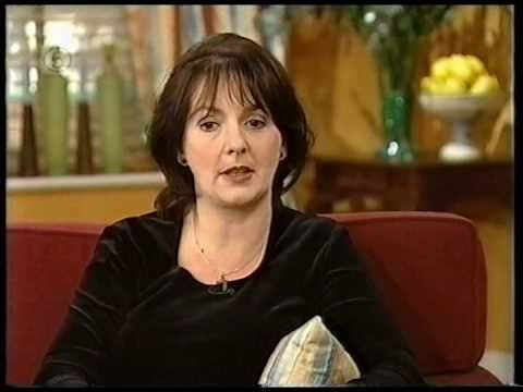 Moya Brennan on Open House with Gloria Hunniford (2000)