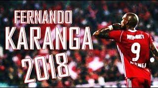 Fernando KARANGA | CSKA SOFIA GOAL MACHINE | Goals & Skills 2018 HD