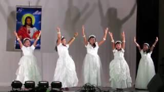 Melemanathe  Eeshoye -  Malayalam Christian Dance
