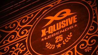 Dj Dana @ X-Qlusive Legends | Beatbox |