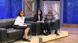 Пусть говорят - Уроки грузинского. Пусть говорят. Выпуск от 18.05.2016