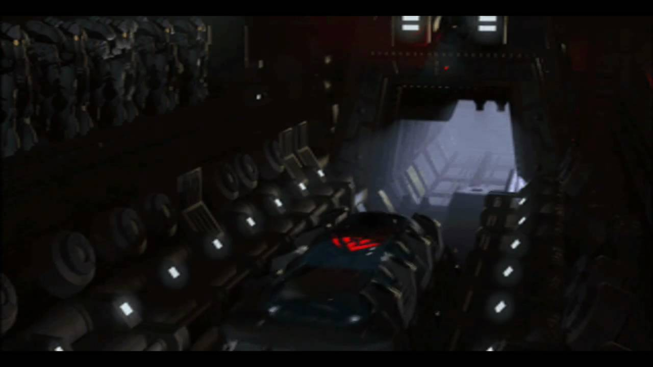 StarCraft Expansion Set: Brood War - Trailer (HD)