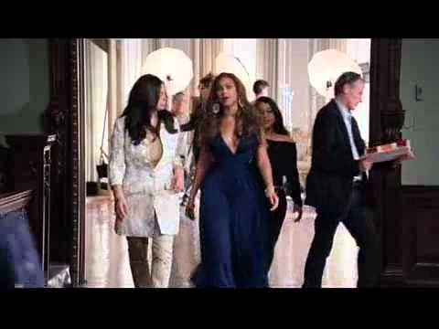 Beyonce American Express Commercial