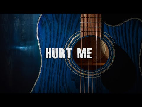 "[FREE] Acoustic Guitar Type Beat ""Hurt Me"" (Trap / Hip Hop / Rap Instrumental 2020)"