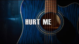"[FREE] Acoustic Guitar Type Beat ""Hurt Me"" (Trap / Hip Hop / Rap Instrumental 2020)"