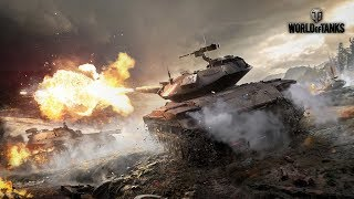 World of Tanks HE Rebalance NO penetration value