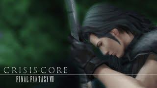 Zivalene Plays | Crisis Core: Final Fantasy VII — Chapter 1