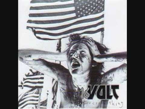 16 Volt - And I Go