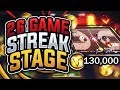 26 GAME WIN STREAK AT 5K COMP STAGE HIGHEST EVER AT STAGE FULL STREAK NBA 2K17 Livestream mp3