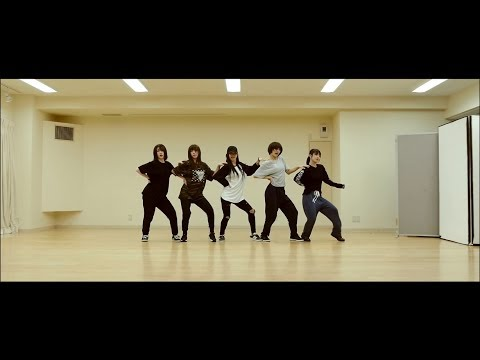 フェアリーズ / Beat Generation~Dance-Rehearsal Ver.~