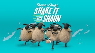 Shake It With Shaun