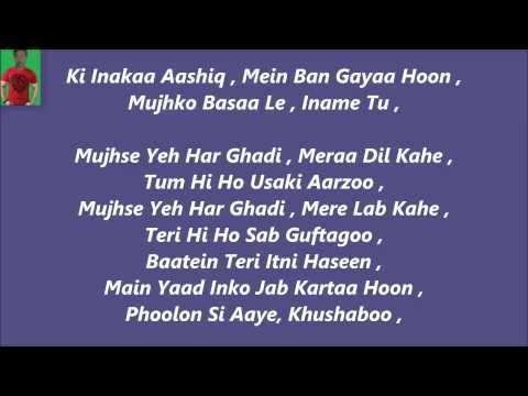 Maula Mere Maula Karaoke With Lyrics=Anwar