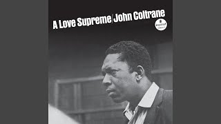 A Love Supreme, Pt. IV - Psalm