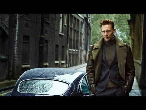Том Хиддлстон/Tom Hiddleston. Самые интересные факты.