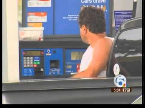 West Palm Beach market has highest gas prices in Florida
