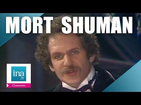 10 tubes de Mort Shuman que tout le monde chante   Archive INA