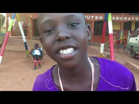 Uganda 2018 - Flying Out