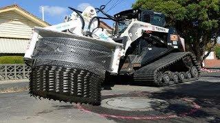 World Amazing Modern Road Construction Machines Latest Technology Construction Equipment Working