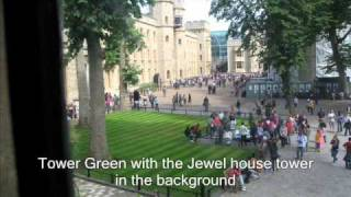 Tower of London- A Fascinating Historical Place