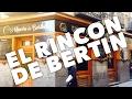 El Rincón de Bertín - Locales locuelos