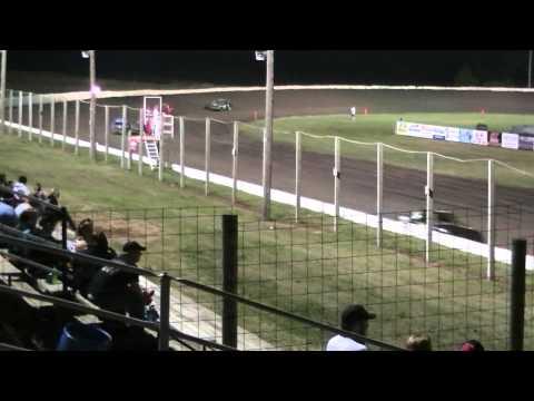 Chateau Raceway Hornet Heat 3 - 08-22-14