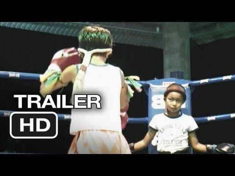 Buffalo Girls Official Trailer #1 (2012) - Thai Boxing Movie HD