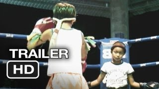 Buffalo Girls Official Trailer #1 (2012) - Thai Boxing Movie HD