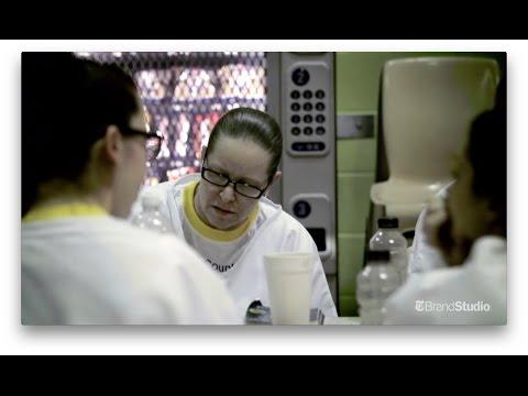 Women in Prison, Part 1 | Presented by Netflix