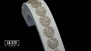 Label Jewellery | Bileklikler | LB373 12,88gr