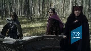 """""""Korona królów"""" – zwiastun odc. 72"""