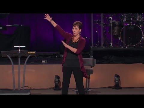 Dein Gewissen ist ein guter Ratgeber (2) – Joyce Meyer – Mit Jesus den Alltag meistern