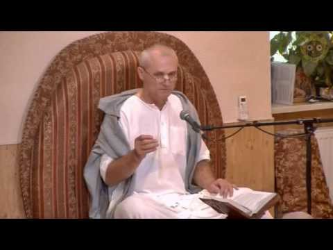 Шримад Бхагаватам 4.8.35 - Ядурадж прабху