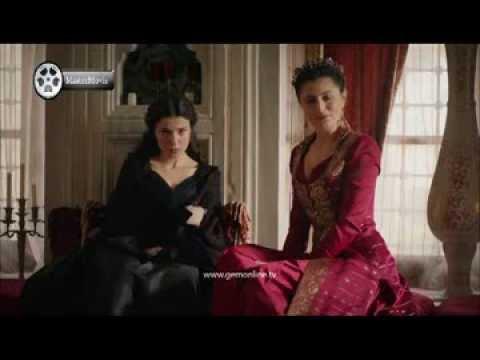 Harime Soltan 226 (Dubbed in Farsi): سریال حریم سلطان با دوبله فارسی (قسمت 226)