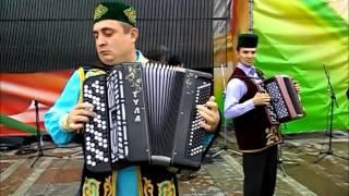 Татарские плясовые мелодии (баянист-любитель)(, 2013-08-31T11:20:43.000Z)