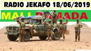 Radio Jekafo 18 /06/2019
