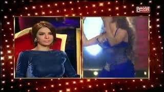 """رقصة """" بريندا"""" فى برنامج #الراقصة The Belly Dancer على #القاهرة_والناس"""
